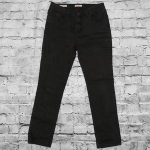 UO Silence + Noise High Rise Twig Jeans EUC